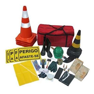 6ec6ef473e052 Kit de emergência para transporte de produtos químicos - Lima Seg