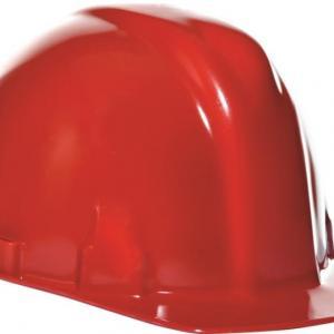 Capacete de Segurança com Suspensão Plastcor ABF