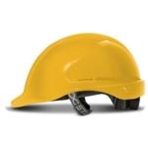 Capacete de Segurança com Suspensão - Turtle SteelFlex