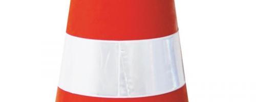Cone Semi Flexível