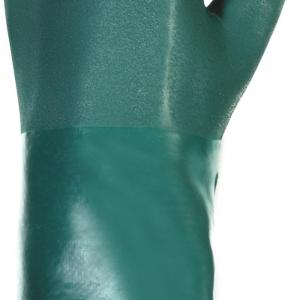Luva de PVC com forro