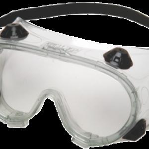 Óculos Rã Valvulado - Kalipso
