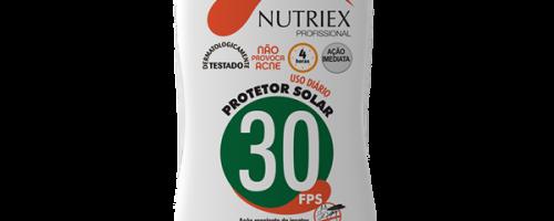Protetor Solar c/ Repelente 120ml (FPS30)