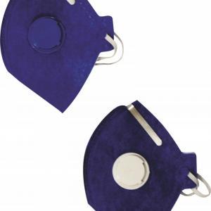 Respiradores Descartáveis PFF1/PFF2